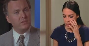 RNC Releases Hilarious Mashup of Ocasio-Cortez and Billy Madison's Principal (VIDEO)