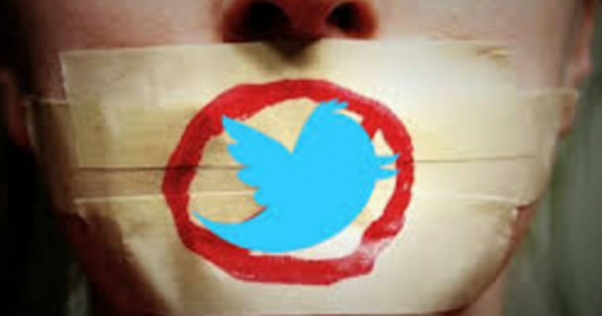 Conservatives to Protest Big Tech Censorship at Twitter HQ on Friday