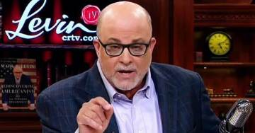 MARK LEVIN: It's Time For Attorney General Jeff Sessions To Step Aside (AUDIO)