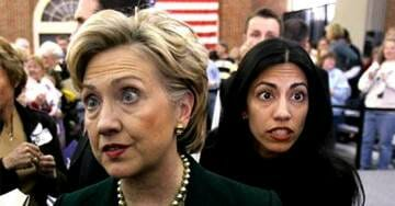 BUSTED: Hillary Clinton Aides Made False Statements To Anti-Trump FBI Agent