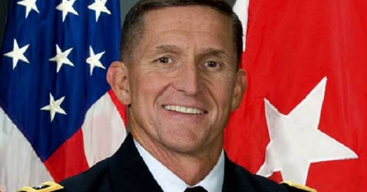 MUST READ: Mueller's Reprehensible Ultimatum to General Flynn: Your Son or Your Country? Make Your Decision!