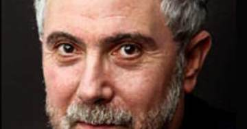 Paul Krugman Gets Locked Out from Facebook – Blames RUSSIAN BOTS!