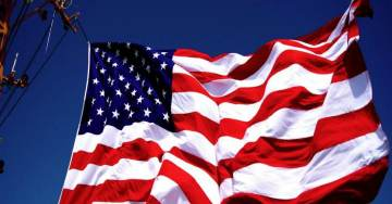Stanford University Rejects College Republicans' Logo Because It Includes The American Flag (PHOTO)