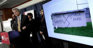Conservative Groups to Wage War on Far Left Southern Poverty Law Center, SPLC Promotes 'Terrorism'