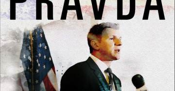 James O'Keefe's Forthcoming Book 'American Pravda' Set to Take On Mainstream Narratives and Expose the Truth