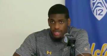UCLA Basketball Players Arrested For Shoplifting in China Thank POTUS Trump For Securing Release (VIDEO)