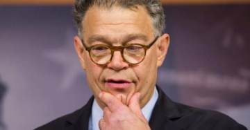 HERE WE GO=> Second Woman Accuses Al Franken of Stalking & Harassing Her