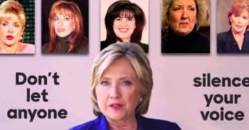 Radio Host Grills Hillary Clinton: Do You Regret Attacking Your Husband's Sex Victims? (AUDIO)