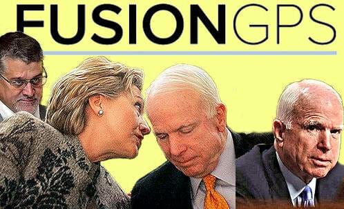CONFIRMED: Fusion GPS Paid Journalists Amid Trump-Russia 'Collusion' Hysteria
