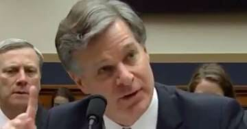 Wait.. What's That Mean? FBI Director Prepared To 'Unring the Bell' of Hillary's Email Probe (VIDEO)