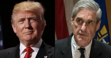 Former Chief Asst. U.S. Attorney Explains Why Mueller's 'Ugly' Probe Is 'On Track To Clear Trump'