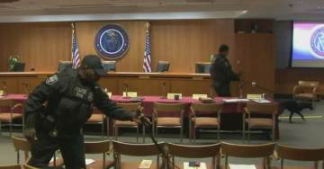 FCC Meeting on Net Neutrality Abruptly Evacuated Following 'Security Incident' (VIDEO)