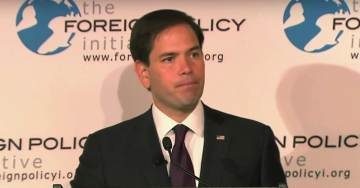 GOP Wins Rubio Vote After Adding an Increase to Child Tax Credit – Tax Bill Full Speed Ahead