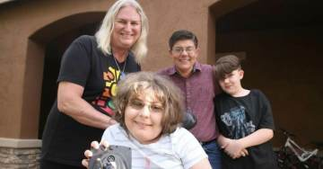 This ENTIRE Arizona Family Has Come Out As Transgender (AUDIO)