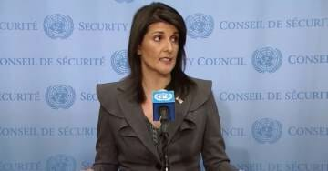 Confirmed: Haley Says US to Withhold $255M in Aid from Pakistan Over Failure to Combat Terrorism (VIDEO)