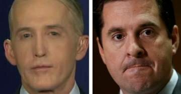 Here's Why Devin Nunes and Trey Gowdy Ignored Invitation to Meet With Leaky DOJ and Rosenstein on Friday