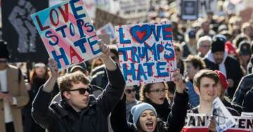 MUELLER PROBE: Russians Organized Anti-Trump Rallies In New York City & Charlotte