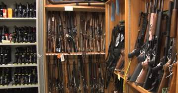 Gun Confiscation Center Opens In Seattle