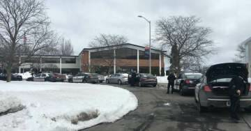 """DEVELOPING: Utica College in Upstate New York on Lockdown """"Due To a Real, Credible Threat"""""""