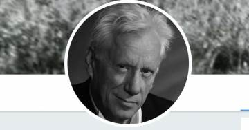 James Woods Issues His Sternest Warning Yet To POTUS Trump Over Building The Wall