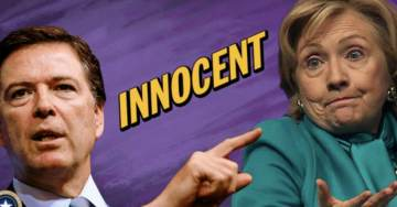 Clinton Lawyer Turned Over Never-Before-Seen Documents To Inspector General Showing Hillary Email Probe Was 'Botched' (VIDEO)