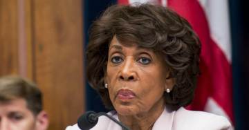 CORRUPTION: Maxine Waters Discovered To Be Paying Daughter Over 100k In Campaign Funds