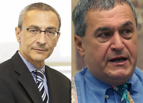 BREAKING: Judicial Watch Sues State Department For Podesta Group Records