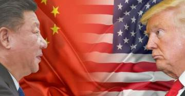 President Trump Imposes New Tariffs On China Over Continued US Intellectual Property Theft