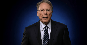 New NRA Commercial DESTROYS Liberal New York Times