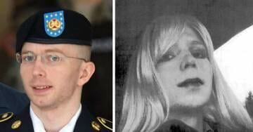 "Traitor Chelsea Manning Slams Cops on Law Enforcement Appreciation Day ""F*ck the Police"" – Twitter Responds"