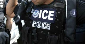 Surprise ICE Blitz Leads To Largest Single Workplace Raid On Illegal Aliens In Decade (VIDEO)