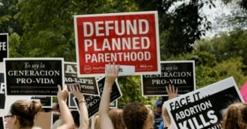 SCOTUS Sides with Planned Parenthood — Lib Media Says Undercover Baby Parts Videos Were Discredited(?)