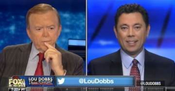 Lou Dobbs on Compromised AG Jeff Sessions: Deep State Must Have Enormous File on Him (Video)