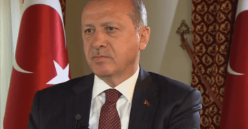 Turkish Leader Recep Tayyip Erdogan Blasts West for Not Commemorating Failed 2016 Coup Anniversary