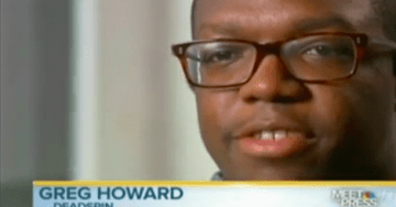 NY Times Reporter Calls All White Women Racist for Not Paying Attention to Him