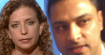 Wasserman Schultz Threatens Police Chief With 'Consequences' For Gathering Evidence Against Pakistani IT Staffers (VIDEO)
