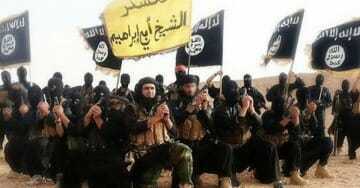 At Least 50 ISIS Supporters Work at Brussels Airport – Cheered Paris ISIS Attacks