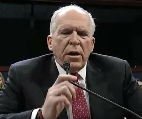Chairman Nunes to Investigate Ex-CIA Director John Brennan For His Role in Promoting Hillary's Phony Dossier 'Brennan May Have Perjured Himself'