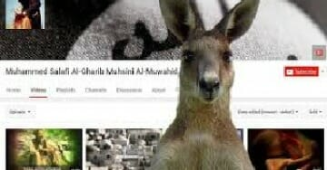 Islamist Teen Pleads Guilty to Kangaroo Pouch Bomb Plot