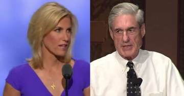 BOOM! Laura Ingraham To Expose ANOTHER 'Politically Compromised' Mueller Official