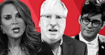 Figures. Fascist Media Matters Spreads More Lies About Gateway Pundit – Supports Social Media Targeting of Conservatives