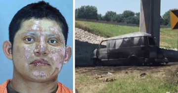 Seven Times Deported Mexican Illegal Kills Father of Three