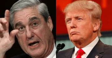 It's a Setup!… Mueller Seeks Interview With President Trump