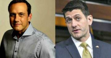 Exclusive: WI Republican Paul Nehlen Releases Statement on Paul Ryan's Reported Transitioning to Private Sector