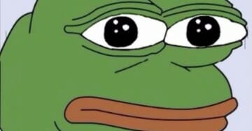 TRIGGERED: California College Calls Police Over Cartoon 'Pepe' Frog Poster