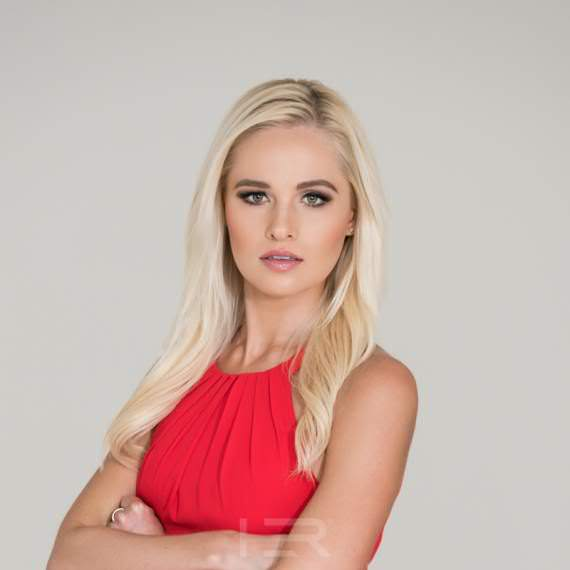 Leftists Call For Death, Violence Against Tomi Lahren For Asking If Foot Locker Is Safe Tonight