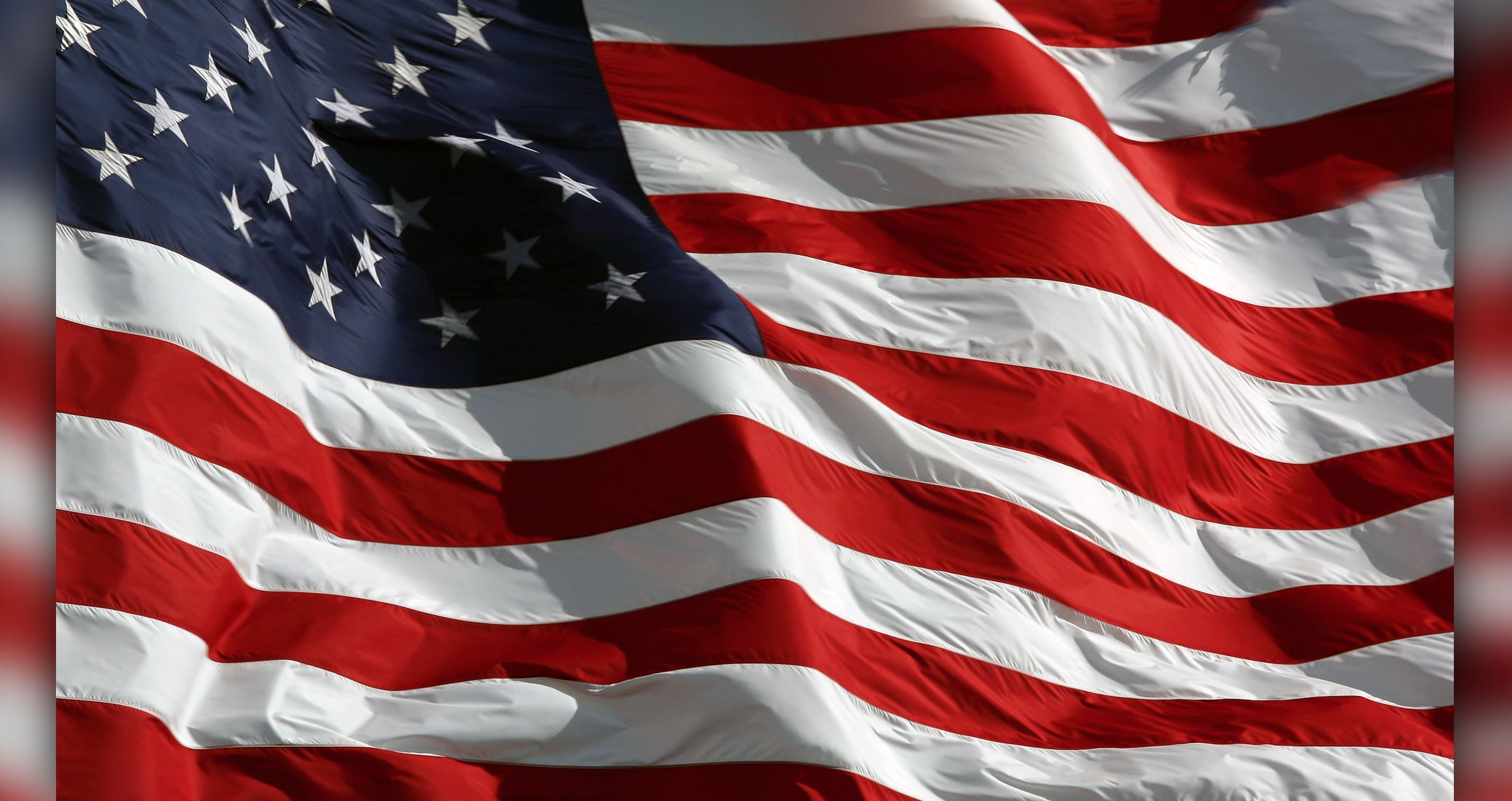 the flag - E Pluribus Unum: Out of Many, One – A Love Letter to This Nation and to Old Glory