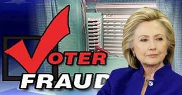 Report: Massive Voter Fraud Uncovered in Nevada