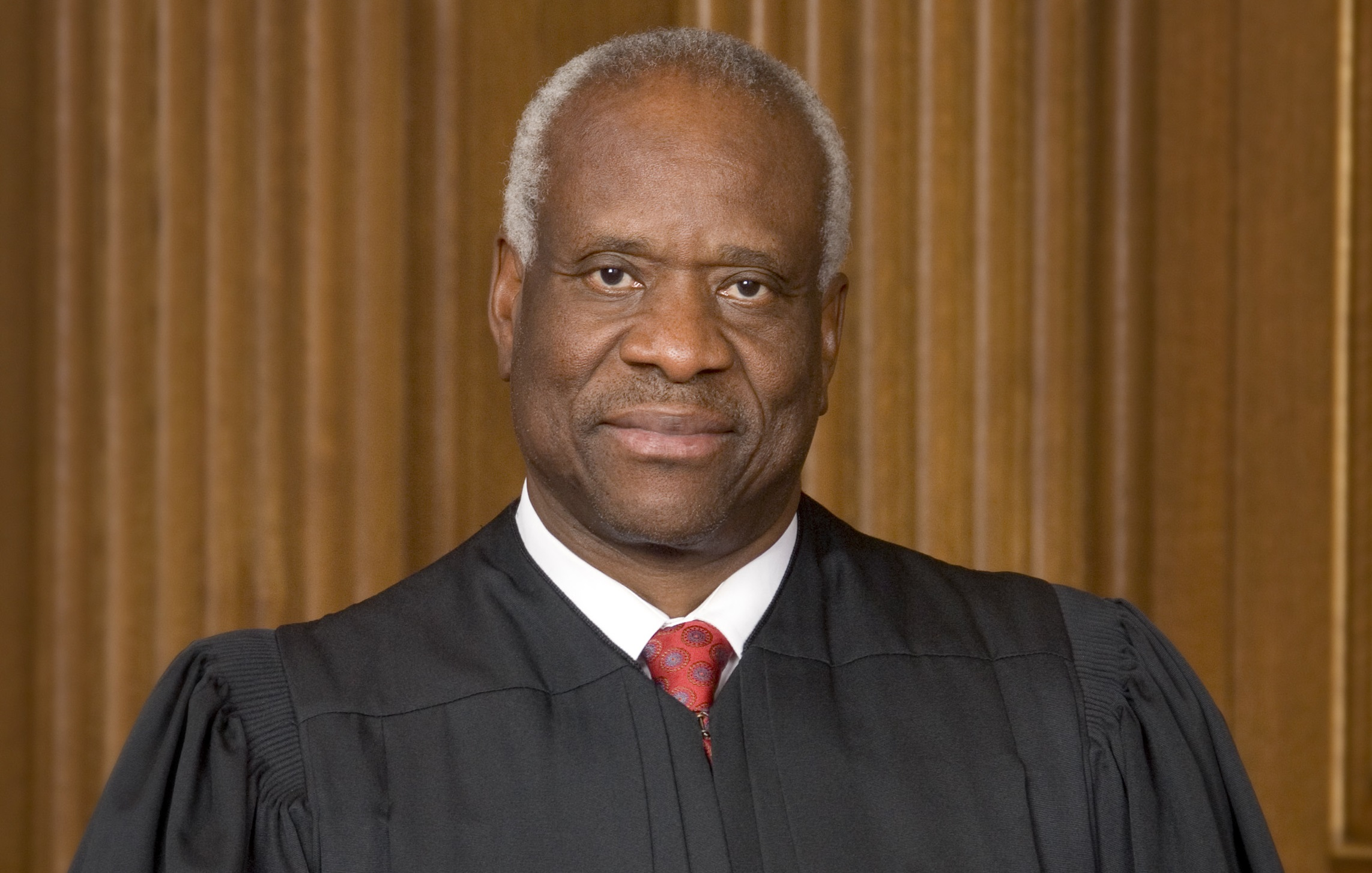Supreme Court Justice Clarence Thomas Says Social Media Companies Do Not Have Right to Ban Protected Speech