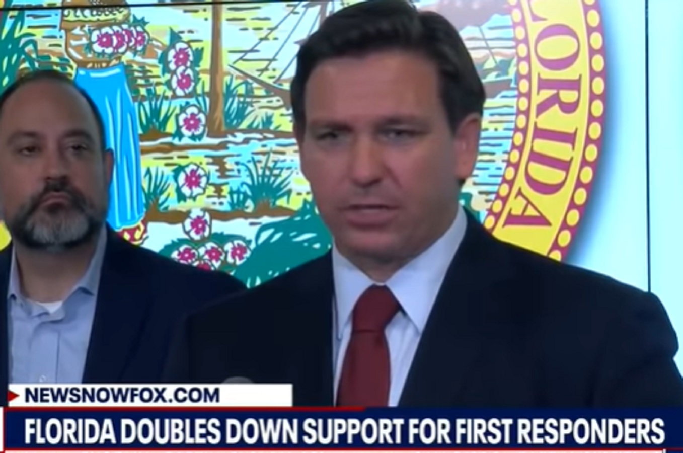 WATCH: DeSantis Tells Antifa and Black Lives Matter to Stay Out of Florida or There Will Be Consequences